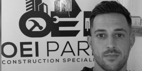 Darren Paris of Paris Construction